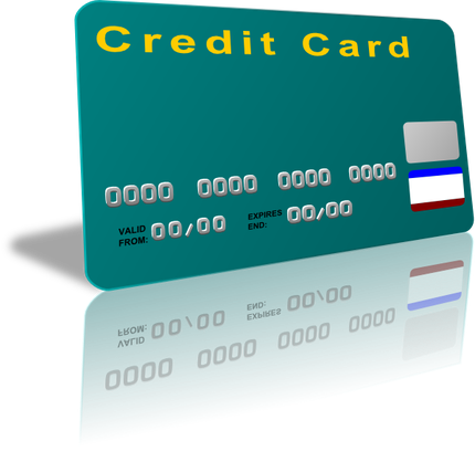 spouse's hight credit card debt