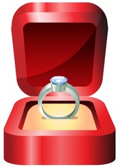 engagement rings - are they a really a gift?  Do you ever have to give them back?